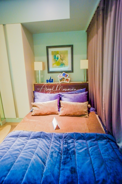 100 West Makati 1 bedroom 3 09154911730