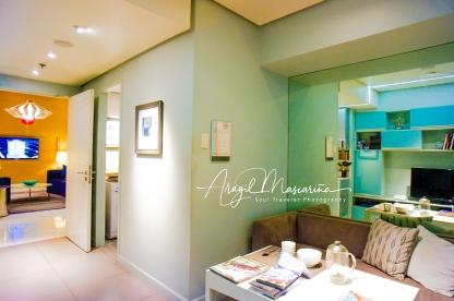 100 West Makati 1 bedroom 4 09154911730
