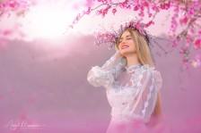 pink anya
